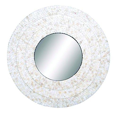 Benzara-incrustaciones-espejo-Circular-diseo-sin-problemas-y-con-acabado