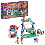 LEGO41337 - Friends Schaukel mit Looping im Vergnügungspark, Bauset