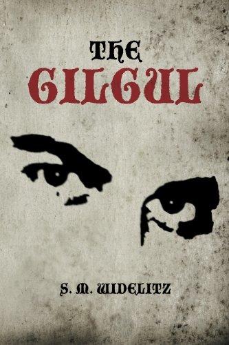 The Gilgul Cover Image