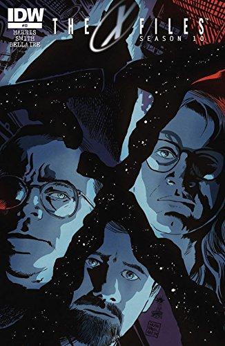 Telechargement Gratuit Best Sellers The X Files Season 10