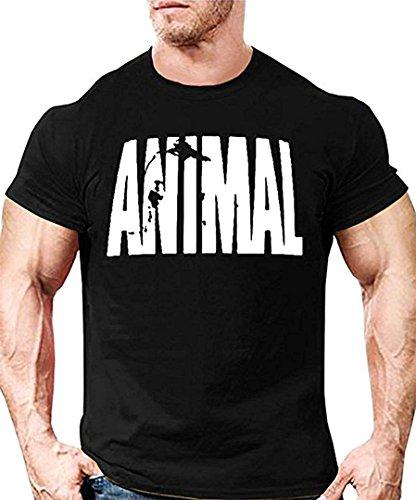 3f746e81dba5 Minetom Verano Cuello Redondo Premium T-Shirt Hombre Camiseta para Hombre  Básica De Manga Corta