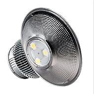 Xh&Yh Round UFO High Bay Light belle forme 60/90/120 Bean Angle LED haute puissance Entrepôt Lumière 150W , 4000k