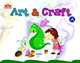 Activity Book - Art & Craft A For - Best Reviews Guide