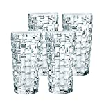 Amaze your guests this festive season with refreshing beverages served in the supremely elegant Texas Elements Pavia 6pc Highball Glass Set. From the breakfast table to birthday parties, this glassware set will set the mood for the special occasion. ...