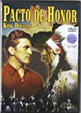 Pacto de Honor [DVD]