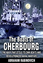 The Boats of Cherbourg