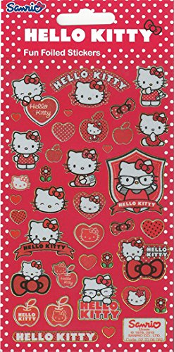 paper-projects-hello-kitty-foiled-stickers