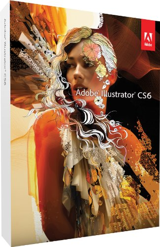 Adobe Illustrator CS6