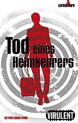 Tod eines Heimkehrers (Vera-Lichte-Krimi 5) (German Edition)