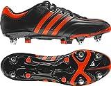 Adidas adipure 11Pro XTRX SG - Herren Profi-Fußballschuhe Schwarz 40