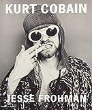 Kurt Cobain the last session