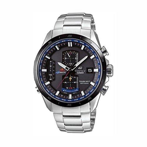 Casio - Herren -Armbanduhr- EQW-A1110RB-1AER
