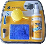 Lapcare 3in1 Screen Cleaning Kit with Blower(White)