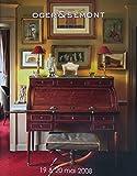 Collection d'un amateur, entier mobilier et objets d'art d'un appartement parisien et d'une propriété, 19 & 20 mai 2008, Drouot Richelieu, Gravures, dessins, tableaux...