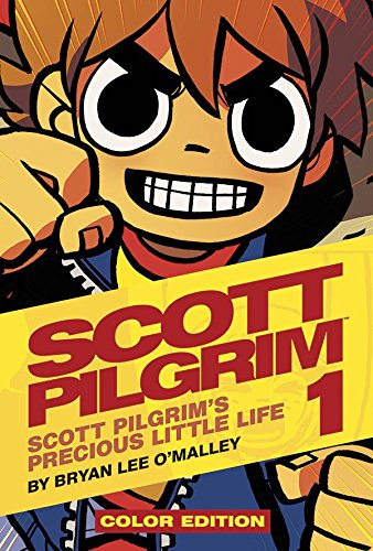 scott-pilgrim-color-hardcover-volume-1-precious-little-life