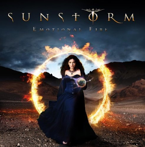 Emotional Fire by Sunstorm (2012-04-25)