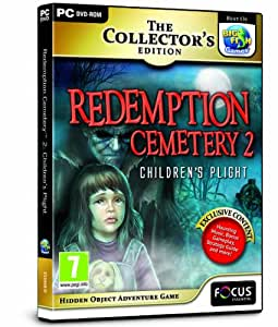Redemption Cemetery 2 : Children's Plight - Collector's Edition [import anglais]