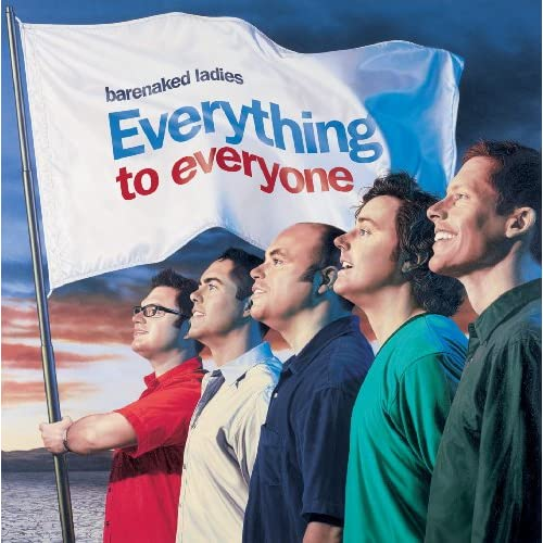 Everything To Everyone (Internet Album)