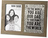 Pavilion Gift Company Dad Picture Frame - Best Reviews Guide