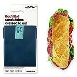 Sandwich wrap BocnRoll Square