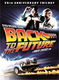 Back to the Future 25th Anniversary Trilogy [Import USA Zone 1]