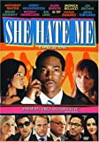 She Hate Me [Import USA Zone 1]