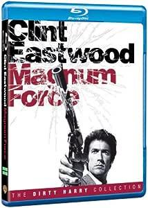 Magnum Force [Blu-ray] [Region Free]
