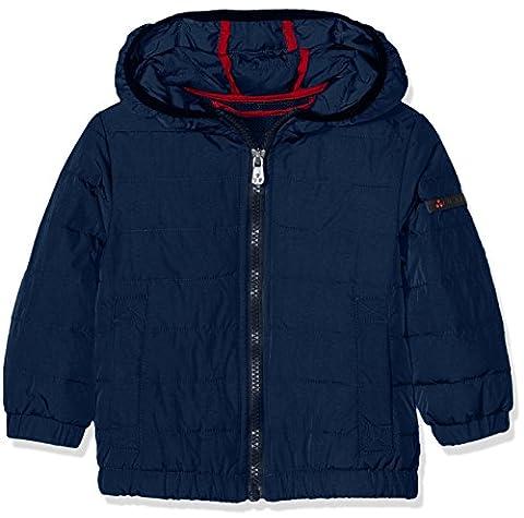 Peuterey kids Baby-Jungen Jacke Jacket, Blau (Bluing 014), 92 (Herstellergröße: 2Y)