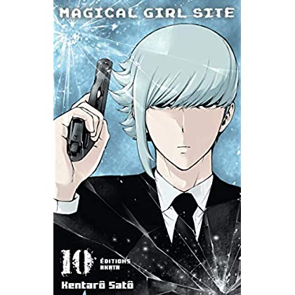 Magical Girl Site - tome 10