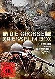 Die grosse Kriegsfilm Box [3 DVDs]