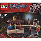 Harry Potter Lego 30111 Lab Set (Bagged, unopened)