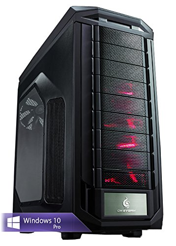 Preisvergleich Produktbild Ankermann-PC Gaming Pc VR Ready, Intel Core i5-7600 4x3.50GHz, MSI Radeon RX 470 Gaming X 8GB, 16GB Corsair DDR4-2400, Samsung SSD 960 Pro 512GB, Blu Ray Drive, Microsoft Windows 10 Professional, WLAN - ASUS 1300Mbit/Sek max., EAN 4260409328655