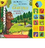 [The Gruffalo Sound Book] [by: Julia Donaldson] - 10/01/2010