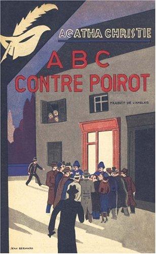 A B C contre Poirot par Agatha Christie