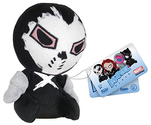 Funko - Peluche Marvel Civil War - Crossbones Mopeez 11cm - 0849803086190