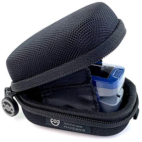 Pod Technical Oxypod Fingerpulsoximeter, harter Premium-Schutz