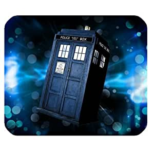 Dr. Who Tardis Tapis De Souris Gaming Customized Mousepad Mouse pad - SonnyStore