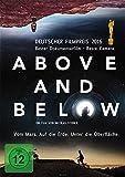 Above and Below Vom kostenlos online stream