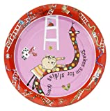 Charlie & Lola Paper Plates