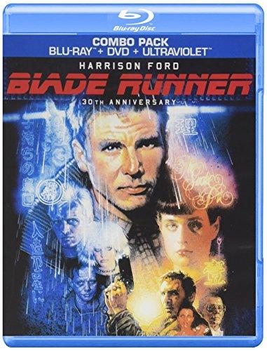 Blade Runner (30th Anniversary Blu-ray/DVD Combo + Ultraviolet) -