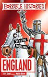 An eye-catching new edition of this Horrible Histories Special - with all the gruesome bits left in! Horrible Histories: England lets readers discover all the foul facts about England, including which monk tried to pinch the devil's nose with a pair ...