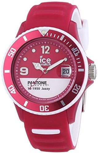 Ice-Watch - Orologio da polso, analogico al quarzo, caucciù