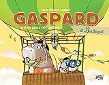 """Afficher """"Gaspard et Berlingot n° 2<br /> La plus belle des surprises"""""""