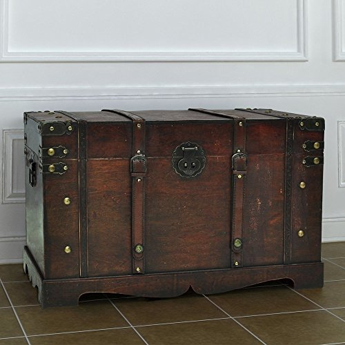 this-brown-large-vintage-trunk-is-perfect-wooden-furniture-storage-box-chest-table-for-every-room-in