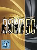 James Bond ? Bond 50: Die Jubiläums-Collection (ohne Skyfall) (22 Discs) -