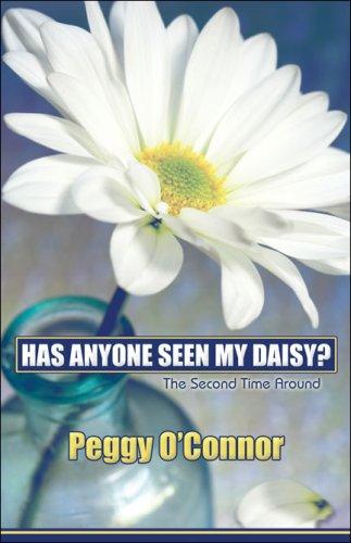 Has Anyone Seen My Daisy? Cover Image