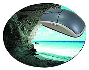Aart Printed Rubber BASE Mat finishied Mouse Pad For PC, Laptops, Mac.