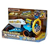 Mattel Matchbox djh50–Modèles de transport, chasse au trésor de Truck...