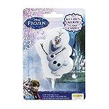 Dekoback 32202 Kuchenkerze Frozen Olaf