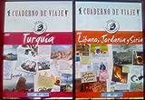 TURQUIA - Cuaderno de viaje - PILOT guides